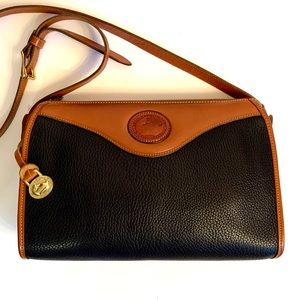 DOONEY & BOURKE Vintage Crossbody/Shoulder